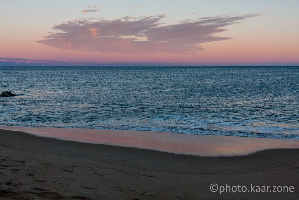 Turquois ocean