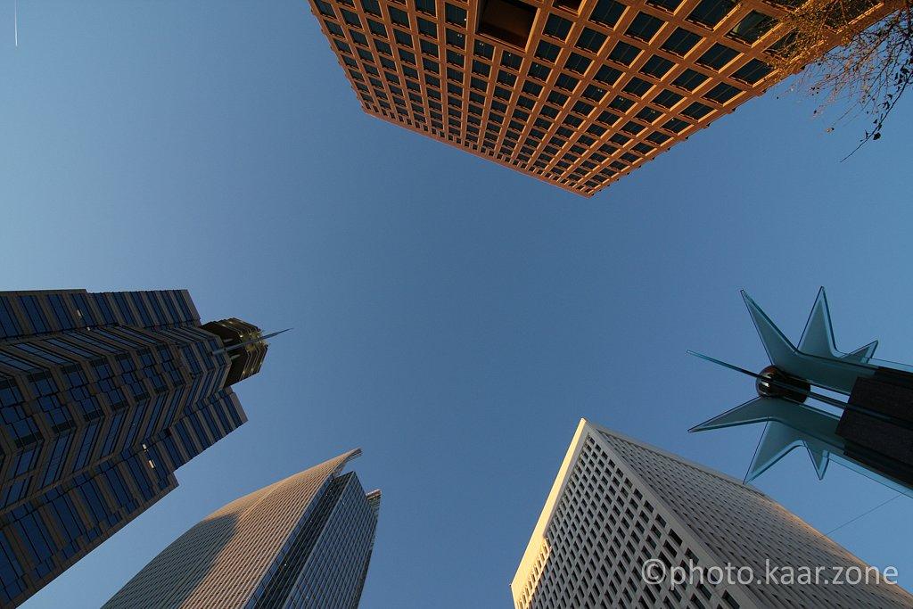 The Sky at Atlanta Midtown