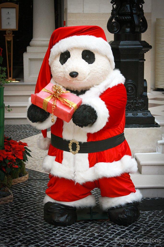 The Panda at MGM Grand
